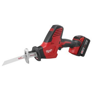 Milwaukee 2625-21 M18™ HACKZALL® Recip Saw Kit