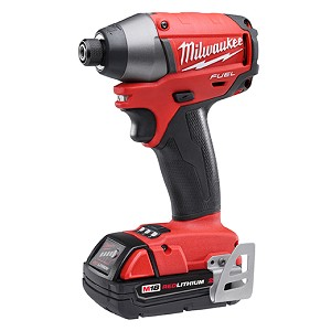 Milwaukee 2653-22CT M18 FUEL™ 1/4