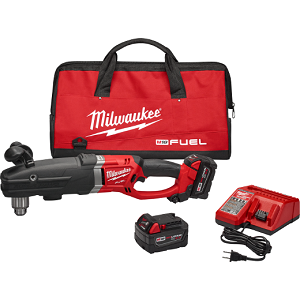 Milwaukee 2709 Cordless M18 FUEL™ SUPER HAWG™ 1/2