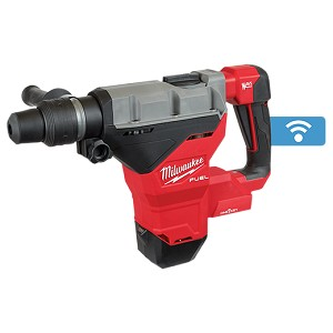 "Milwaukee 2718-20 M18 FUEL™ 1-3/4"" SDS Max Rotary Hammer w/ ONE KEY™ (Tool Only)"