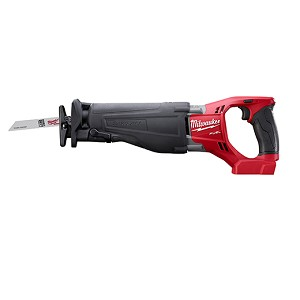 Milwaukee 2720-20 M18 FUEL™ SAWZALL® Reciprocating Saw (Tool Only)