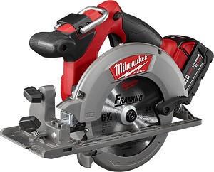 Milwaukee 2730-22 M18 FUEL™ 6-1/2