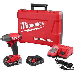 Milwaukee 2754-22CT M18 FUEL™ 3/8