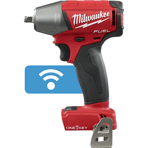 Milwaukee 2758-20 M18 FUEL™ with ONE-KEY™ 3/8