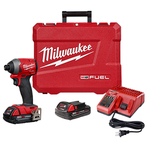 Milwaukee 2853-22CT M18 FUEL™ 1/4
