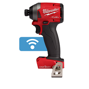 Milwaukee 2857-20 M18 FUEL™ 1/4