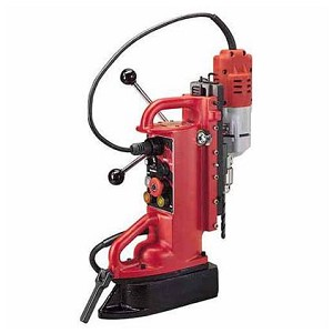Milwaukee 4204 Adjustable Position Electromagnetic Drill Press with 1/2