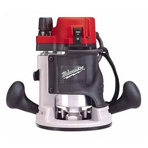Milwaukee 5615-20 1-3/4 Max HP BodyGrip® Router