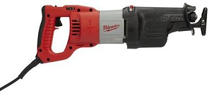 Milwaukee 6523-21 360° Rotating Handle Orbital Super Sawzall® Recip Saw