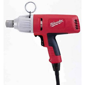 Milwaukee 9092-20 7/16 in. Hex Quick-Change Impact Wrench